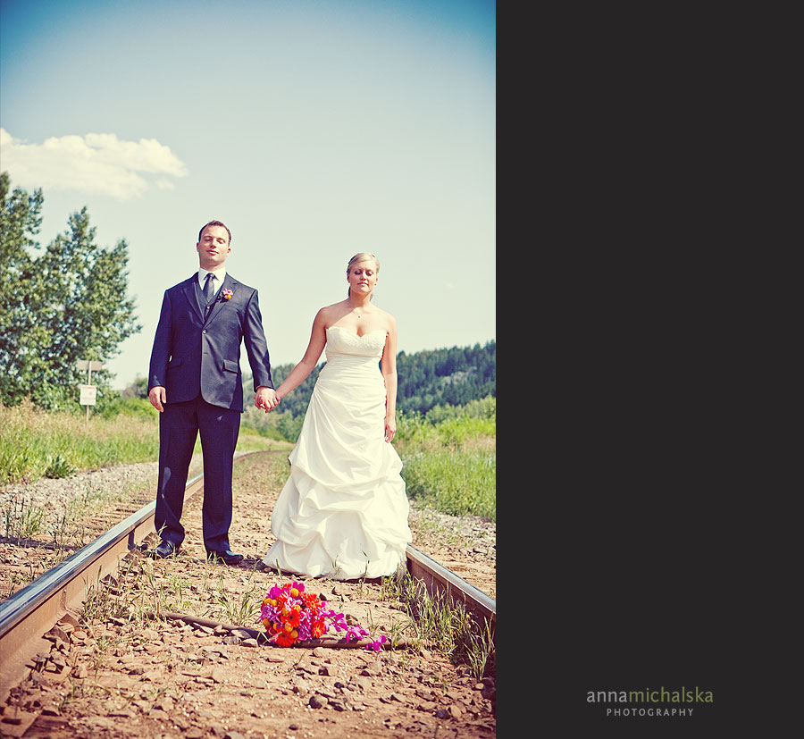 calgary wedding photography anna michalska edworthy park