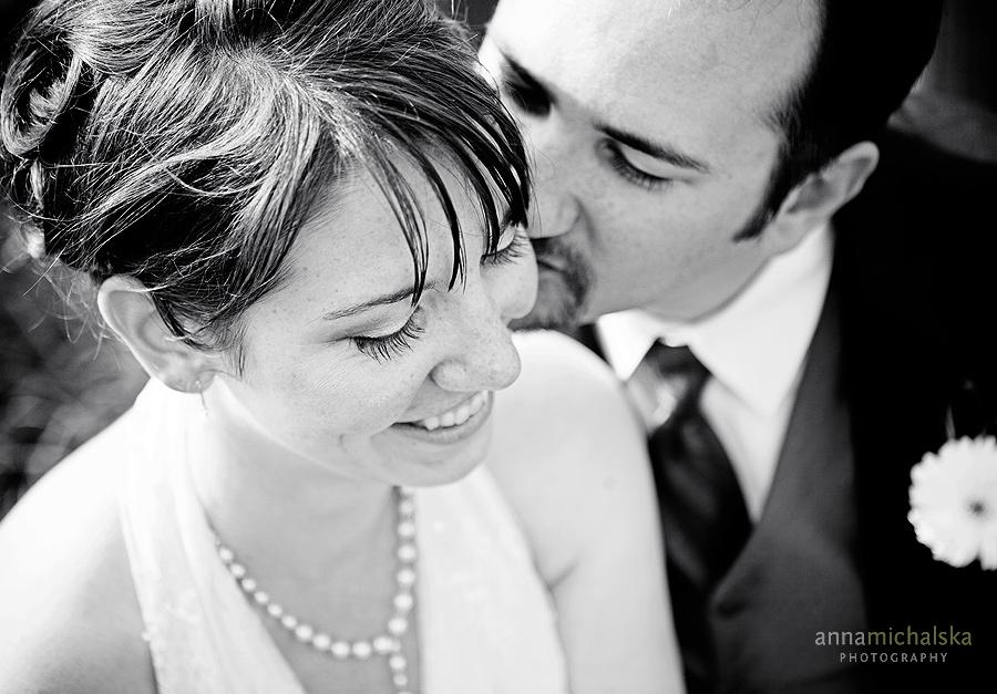 calgary okotoks wedding photographer anna michalska bride groom