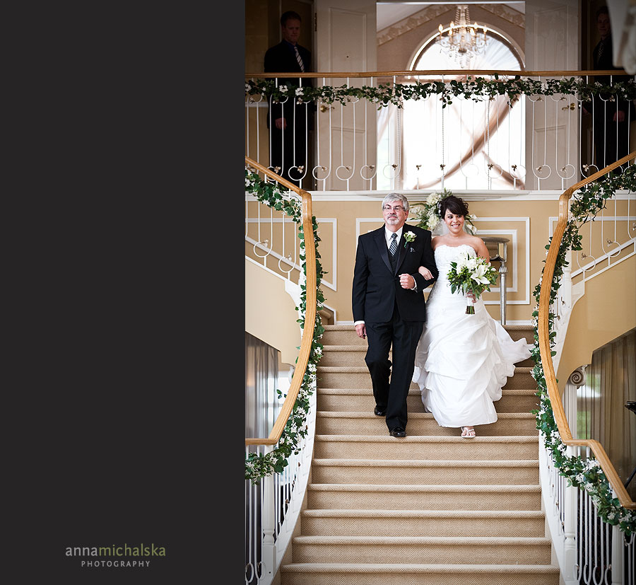 Studio Lighting Calgary: Jessica + Jason { Calgary Wedding Pavillion Photography