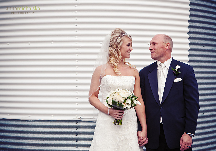 calgary wedding photographer anna michalska eau claire