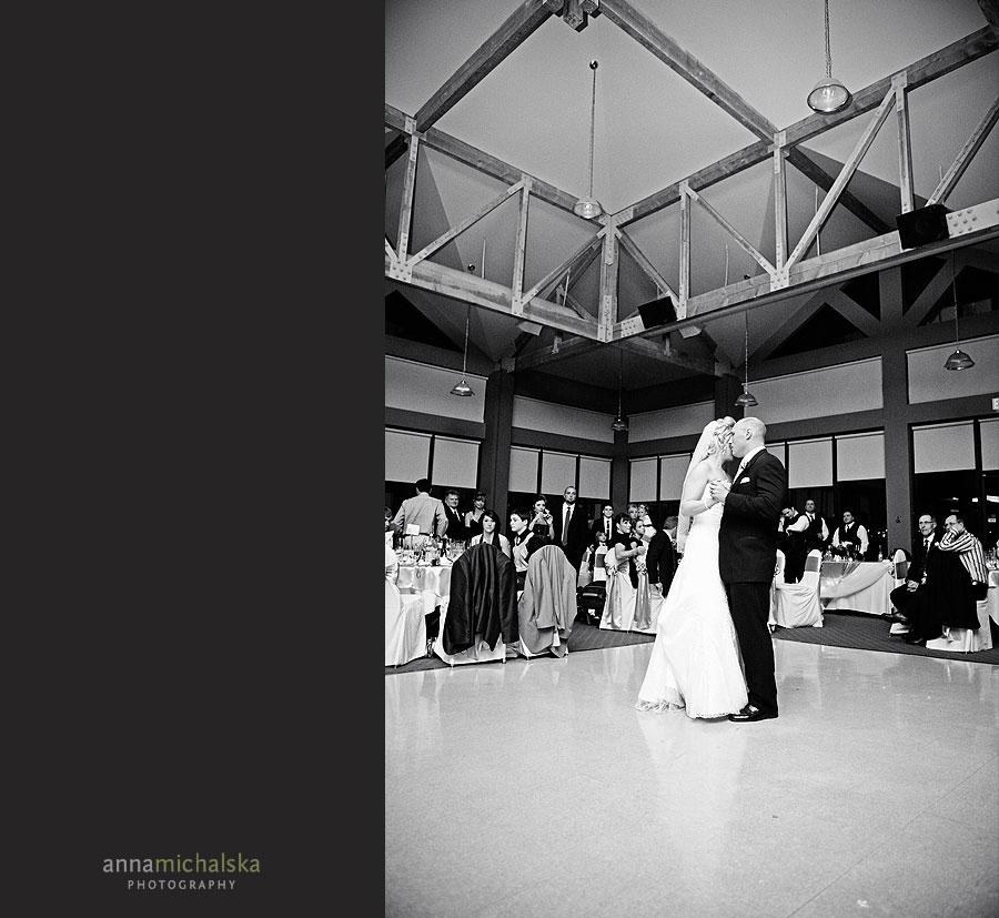 calgary wedding photographer anna michalska valley ridge golf course