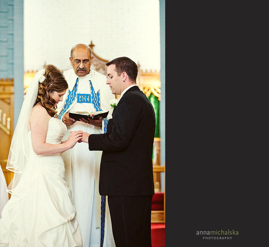 calgary wedding photography anna michalska st barnabas anglican church