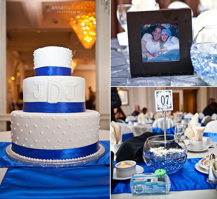 calgary wedding photography anna michalska carriage house inn cake