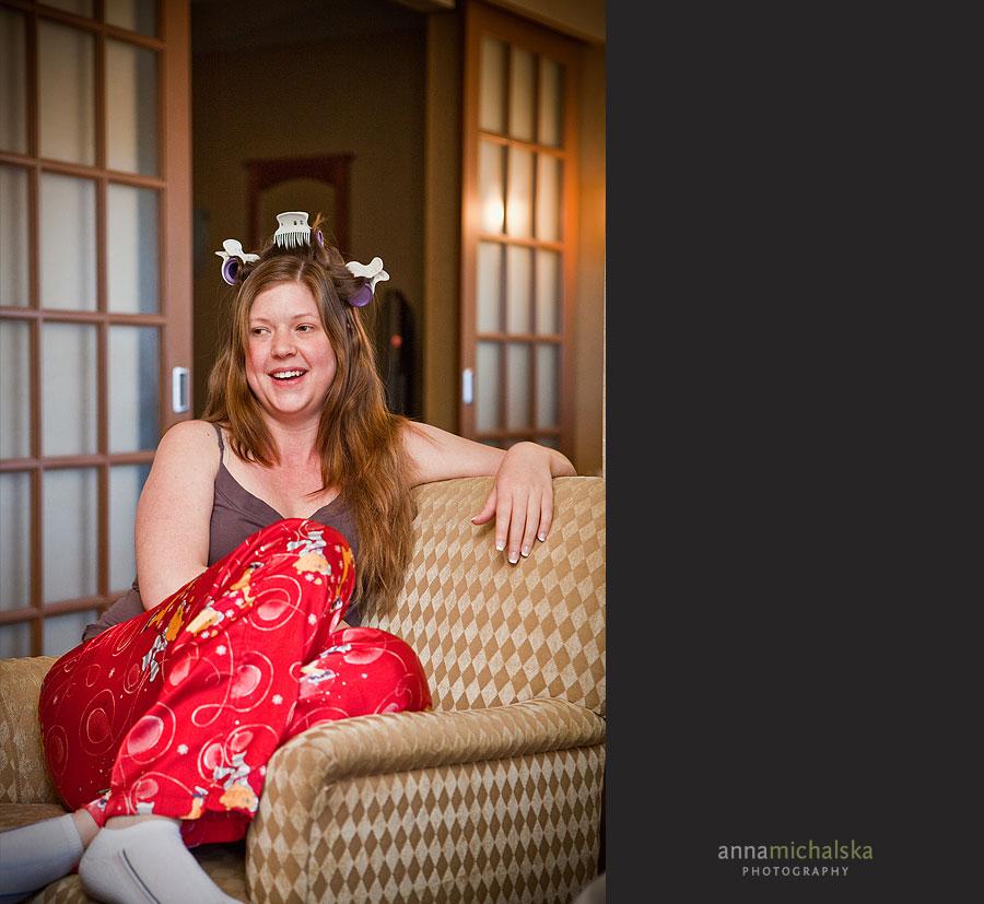 calgary wedding photography anna michalska carriage house inn bride