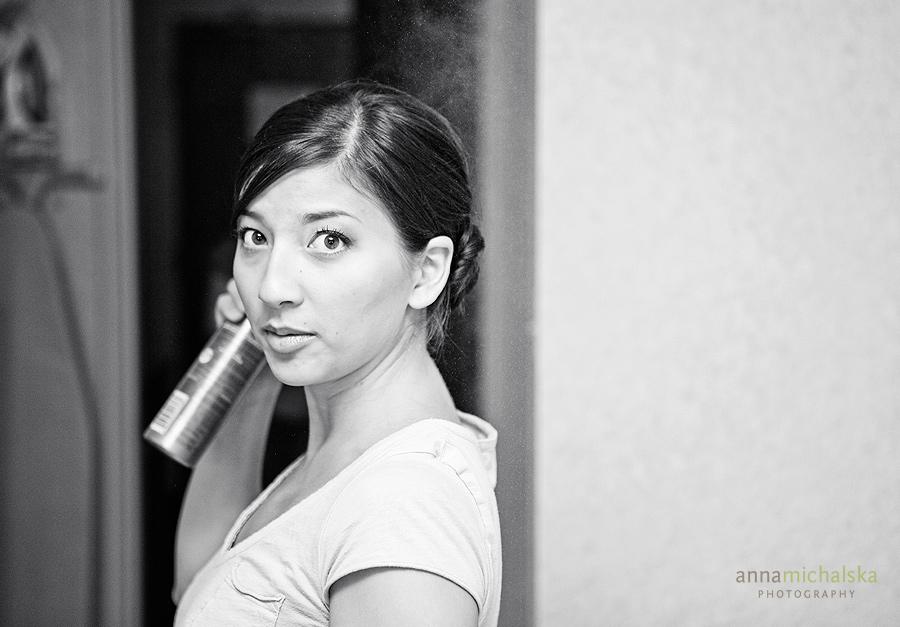 calgary wedding photography anna michalska Sheraton Four Points Hotel