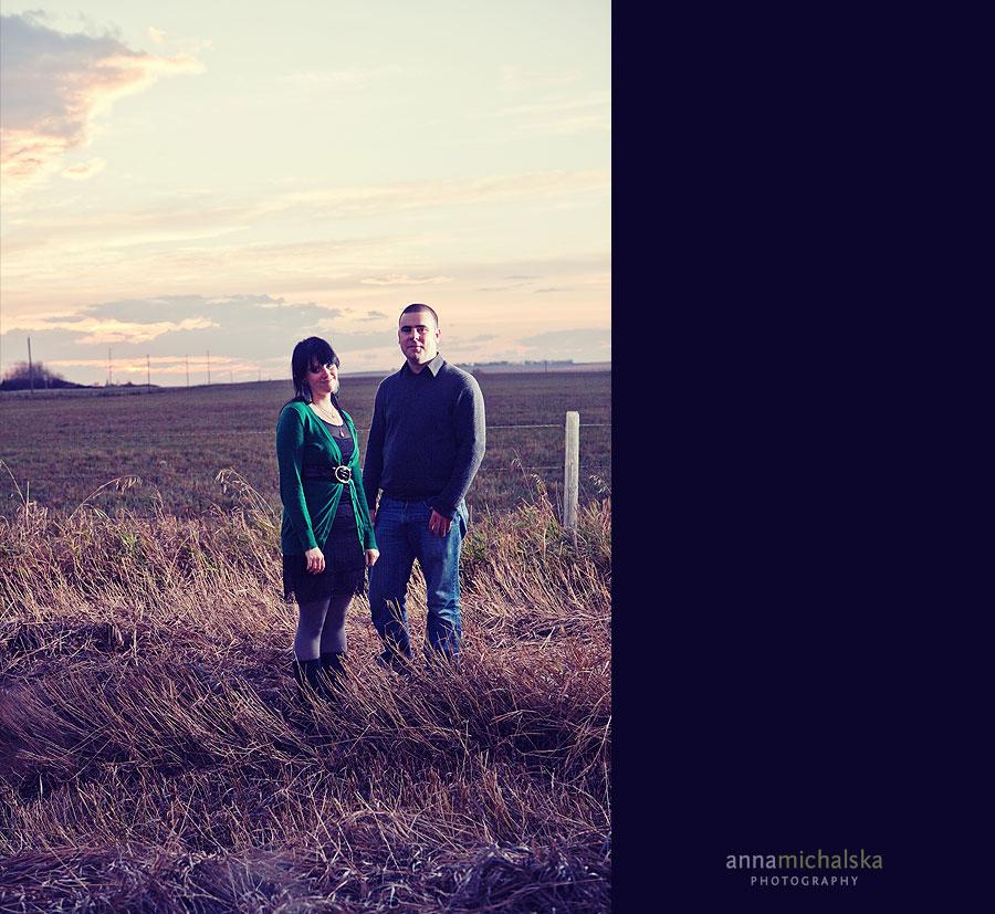calgary couples session anna michalska photography strobist