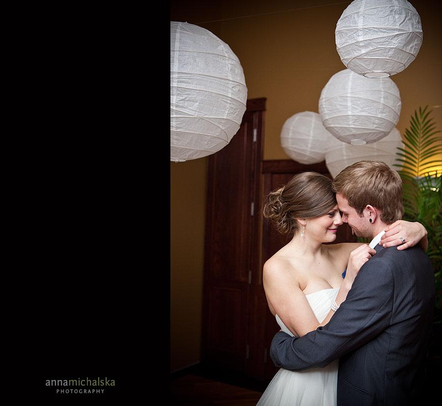 calgary wedding photography anna michalska lynx ridge golf course lanterns
