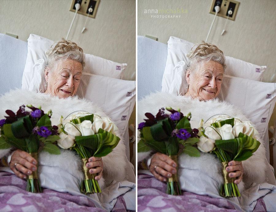 calgary wedding photographer anna michalska rocky view hospital