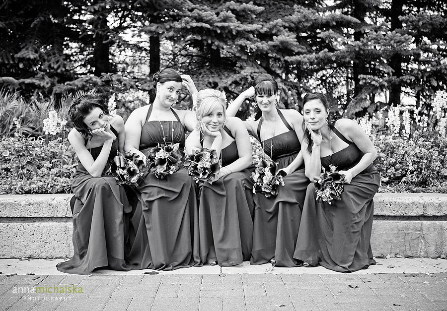 calgary wedding photographer anna michalska eau claire downtown ymca