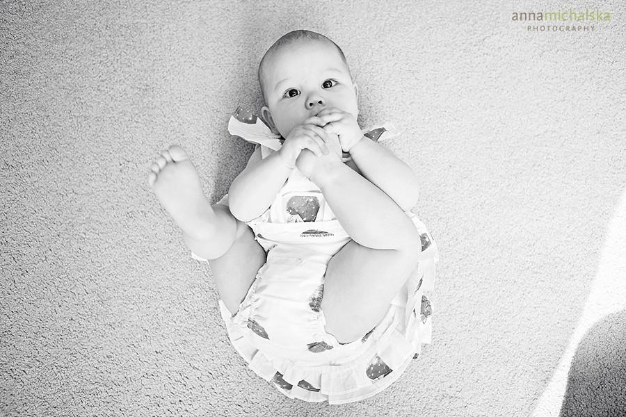 iola {baby session}
