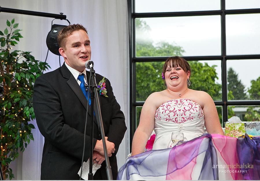 calgary wedding photographer anna michalska triwood community association center