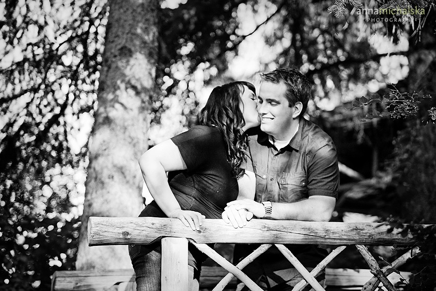emilka + chris {engagement session}