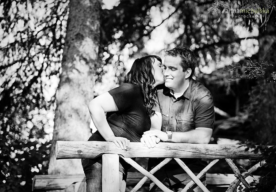 calgary engagement wedding photography anna michalska reader rock gardens