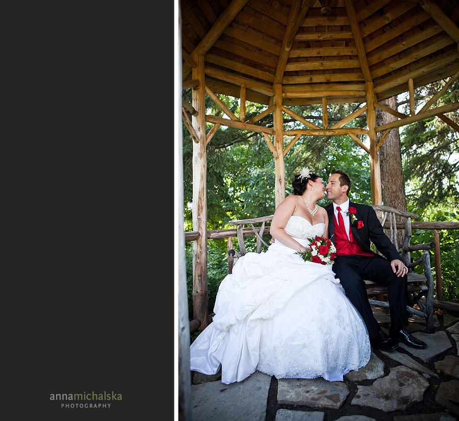calgary wedding photographer anna michalska reader rock garden