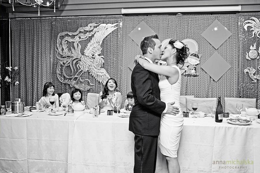 anne + kevin {wedding}
