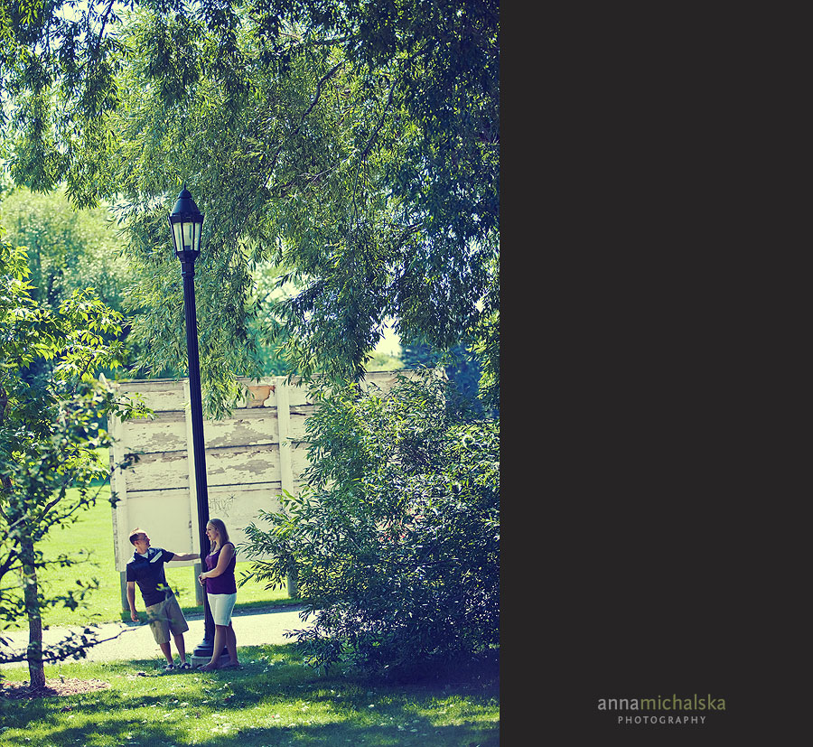 calgary engagement photographer anna michalska riley park