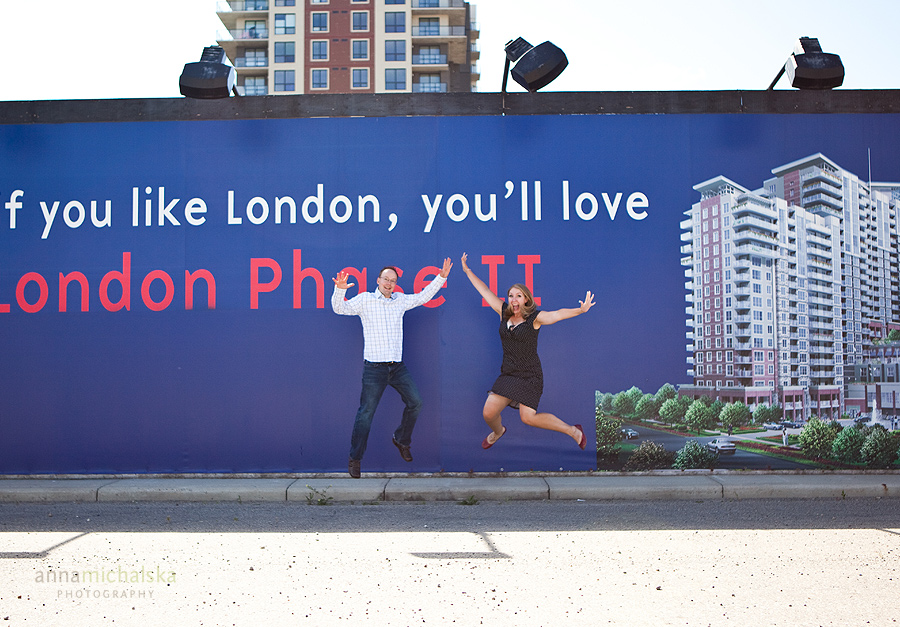 calgary engagement photographer anna michalska london condos heritage