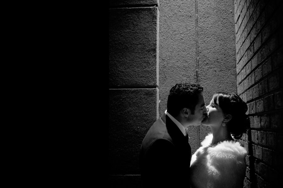 nicole + juan {sneak peek : wedding}