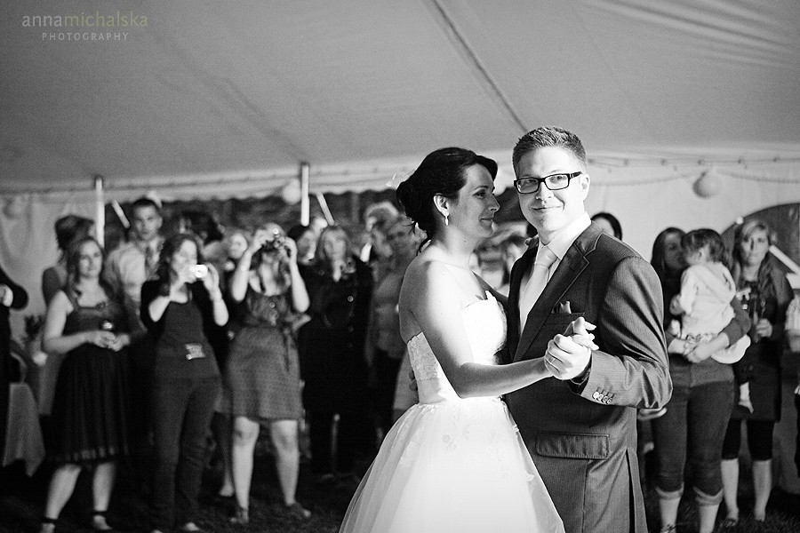 amanda + riley {wedding}