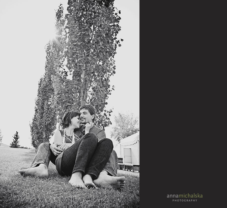 calgary family photographer anna michalska south heritage park