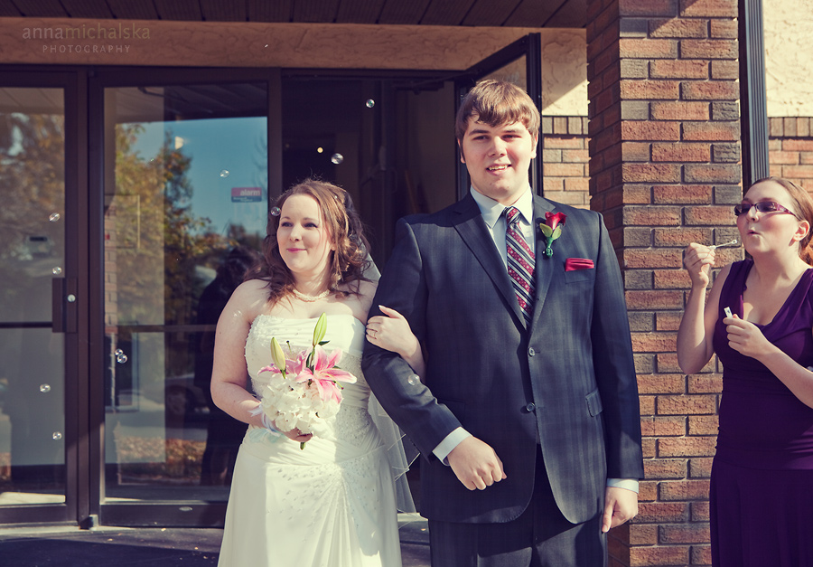 calgary wedding photographer anna michalska crossroads community church