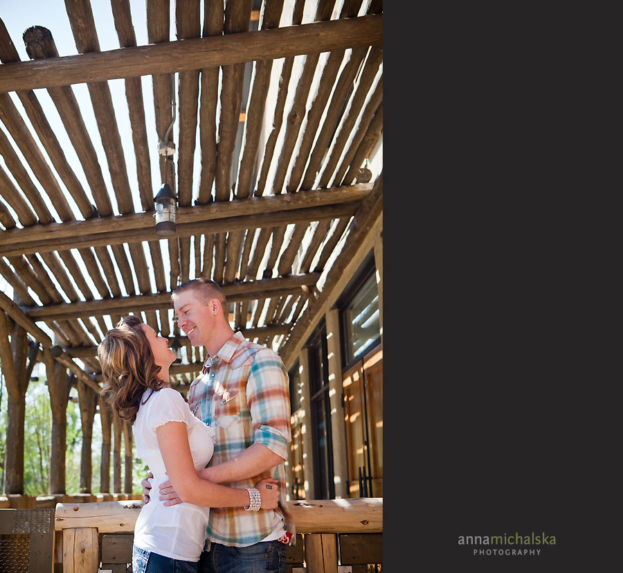 calgary engagement photographer anna michalska zoo