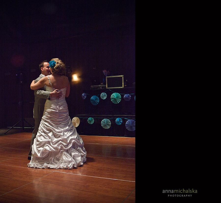 calgary wedding photographer anna michalska hotel arts dance