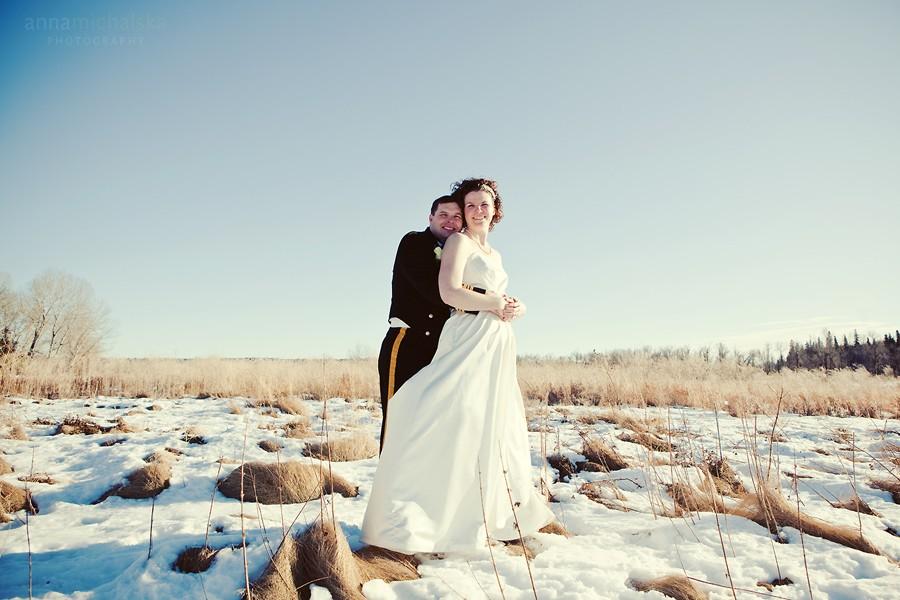glenda + steven {wedding}