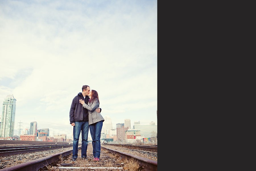laura + stefan {couples session}