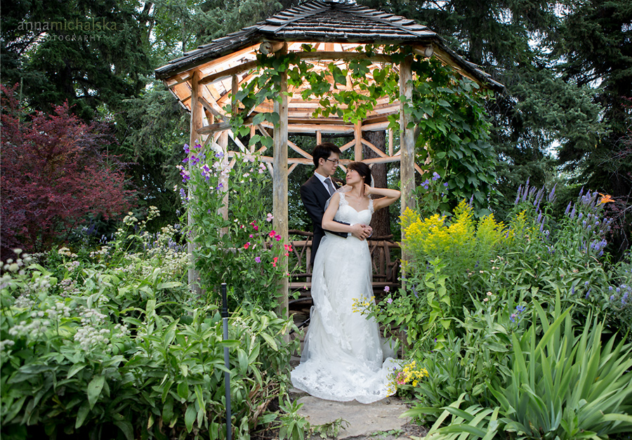 calgary wedding photographer anna michalska reader rock gardens
