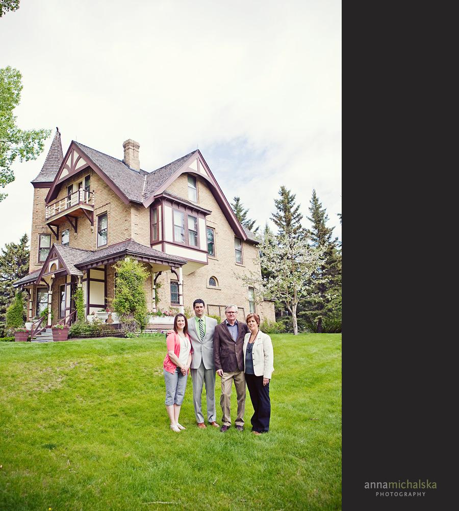 calgary family photographer anna michalska heritage park