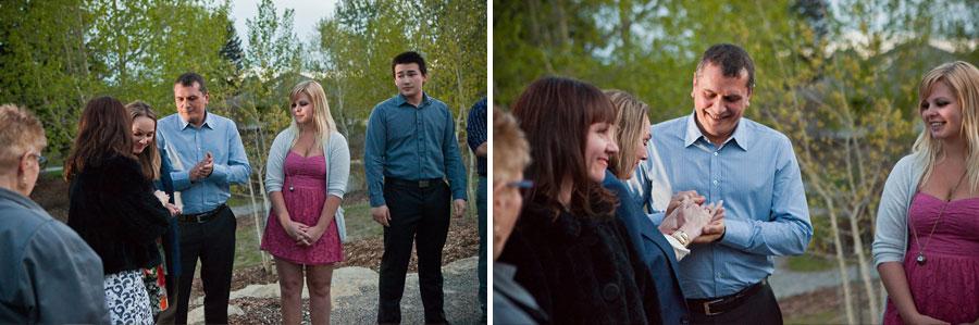 calgary wedding photographer anna michalska vow renewal fish creek park the ranche