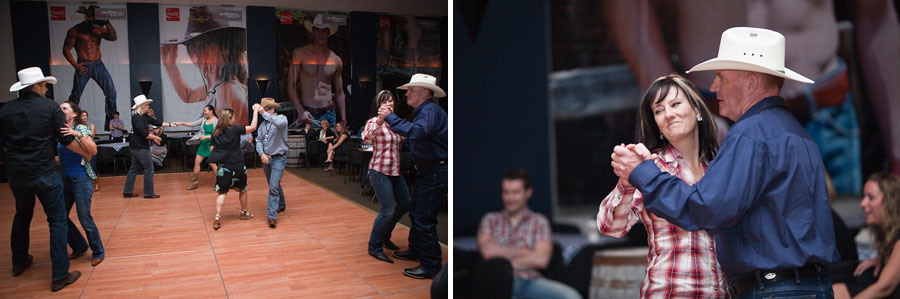 calgary event photographer corporate commercial statoil canada stampede breakfast metropolitan grill george canyon