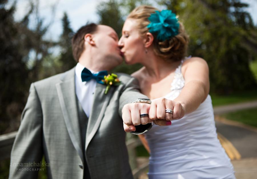 calgary wedding photographer anna michalska confederation park