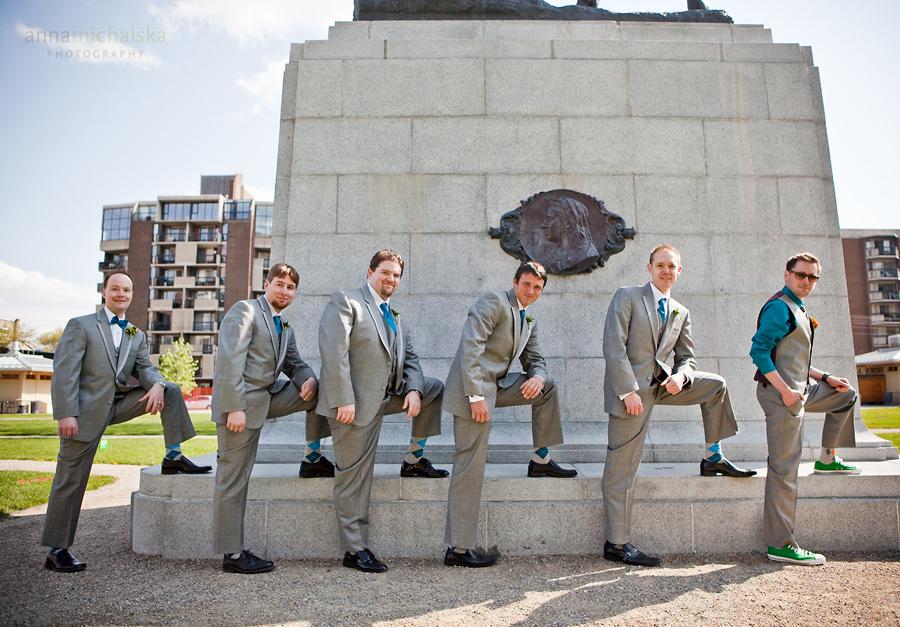 calgary wedding photographer anna michalska central park