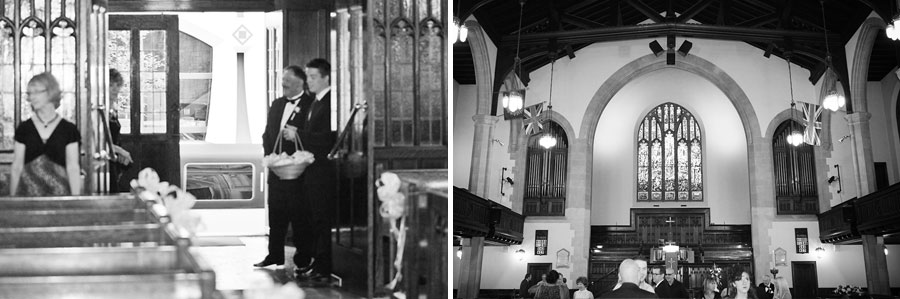 calgary wedding photographer anna michalska knox united church