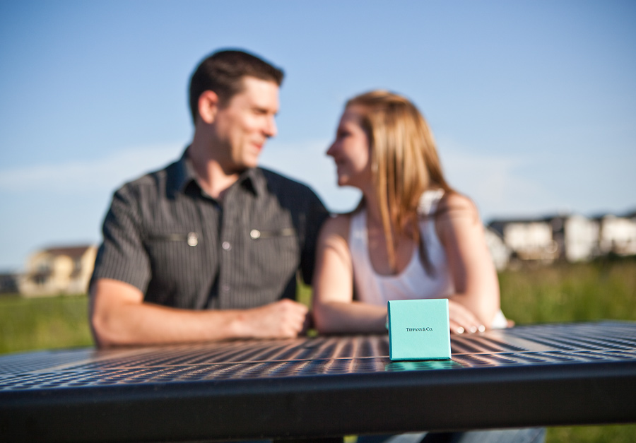 calgary engagement photographer anna michalska tiffany co