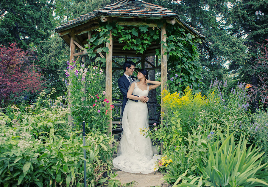 calgary wedding photographer anna michalska reader rock garden