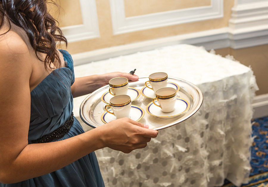 calgary wedding photographer anna michalska fairmont palliser tea ceremony