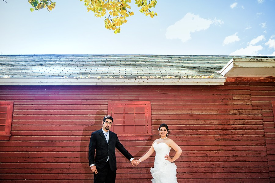 calgary wedding photographer anna michalska trash the dress day after session rundle ruins