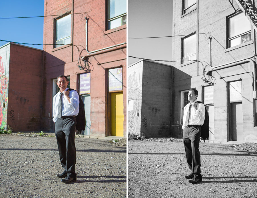 calgary portrait session photographer anna michalska inglewood