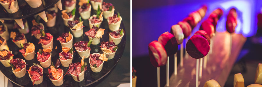 calgary corporate event photographer anna michalska statoil holiday party hotel arts