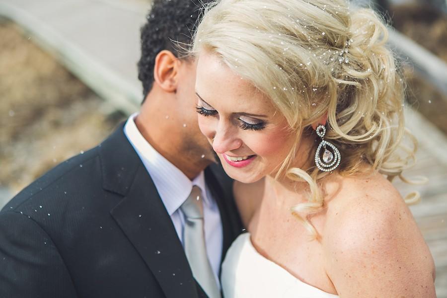 canmore nordic centre winter wedding anna michalska photography calgary