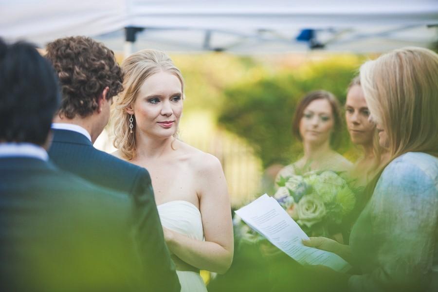 bride portrait heritage park wedding calgary