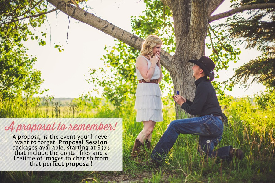calgary marriage proposal photography anna michalska engagement ring