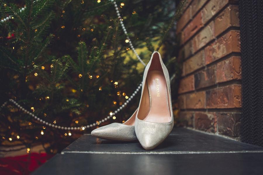 bridal shoes anna michalska photography calgary wedding