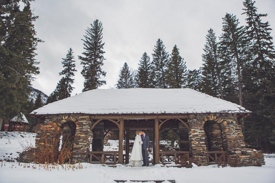 cascade gardens winter wedding anna michalska photography