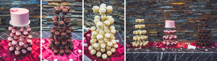 cake table silver springs golf course calgary wedding photographer anna michalska