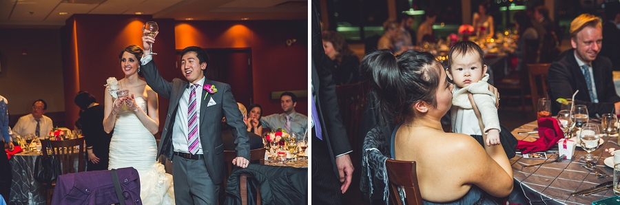 silver springs golf course calgary wedding photographer anna michalska bride and groom