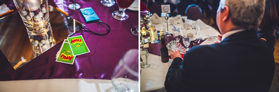 calgary wedding photographer anna michalska winter wonderland pinebrook golf & country club apples to apples